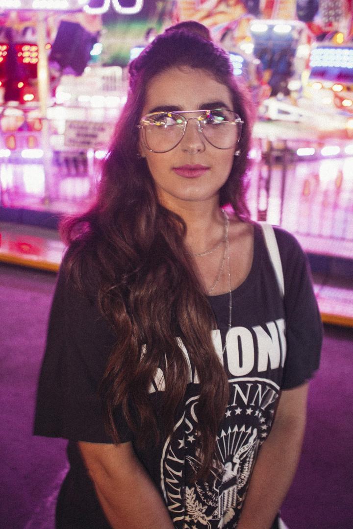 Nicole San Diego Fair5