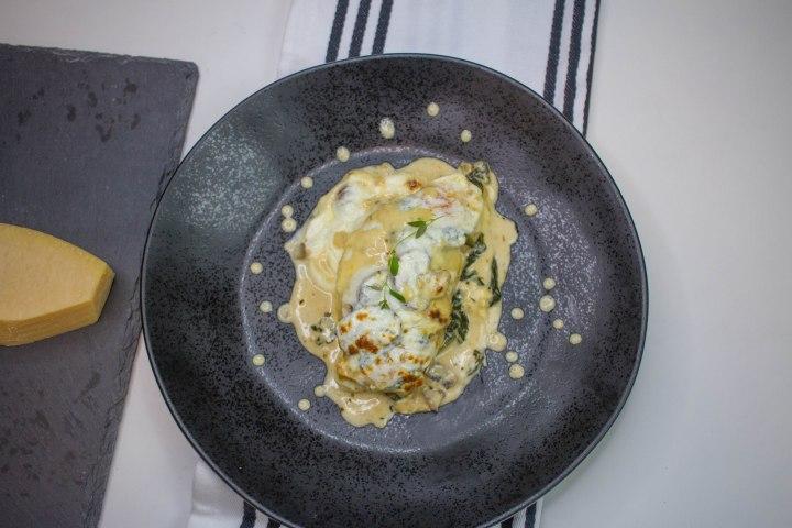 parmesan mushroom chicken 3-0475